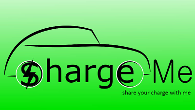 Shargeme - A CleanTech EV Startup project